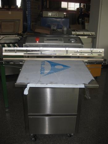 不锈钢外抽机JY-VS1000