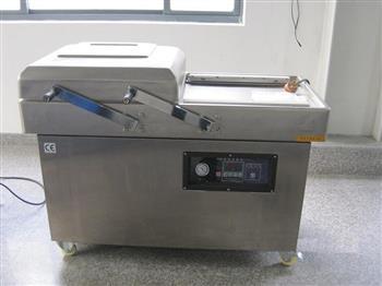 真空贴体包装机JY-600
